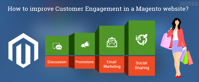 Improve customer engagement