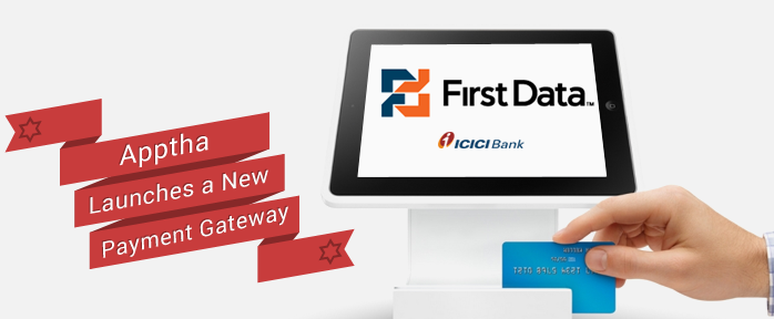 First data ICICI