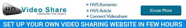 HD Video Share