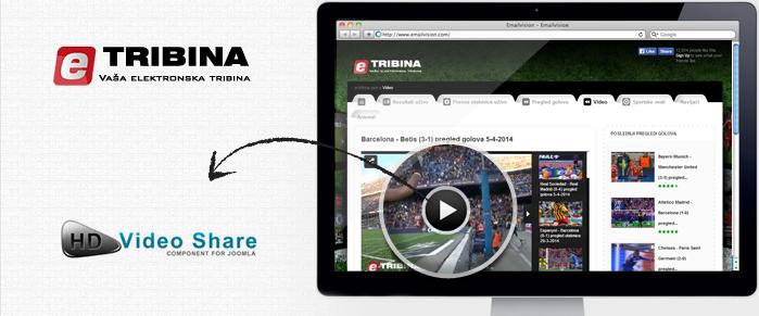 E-tribina.com – Case Study