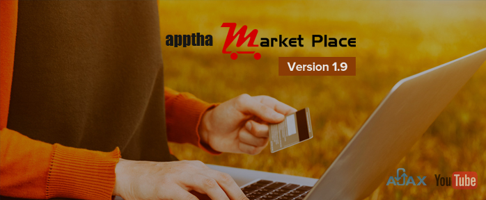 Apptha Marketplace v1.9