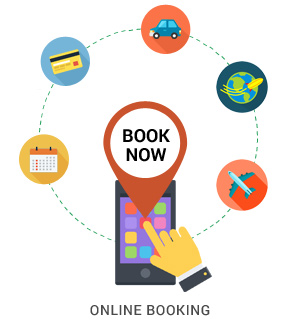 How useful is an Online Booking