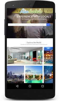 Apptha Airhotels
