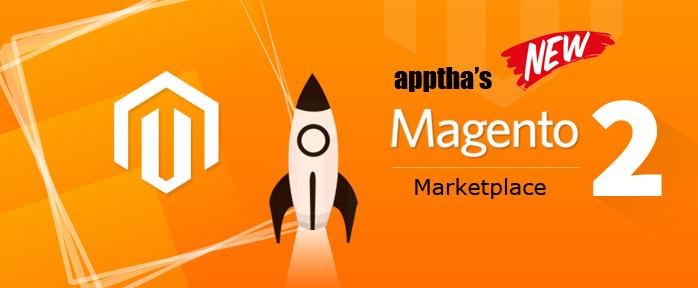 Apptha Magento2 Marketplace