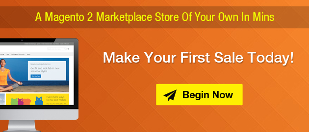 Start your Marketplace Store