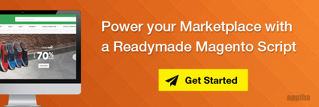 Build your Marketplace Now