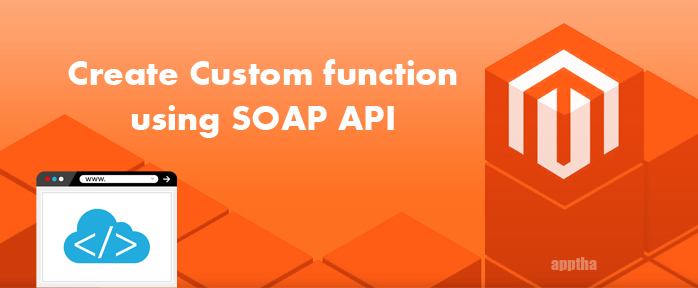 Custom SOAP API Creation