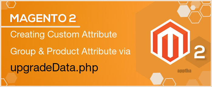 Custom Attribute Group in Magento 2