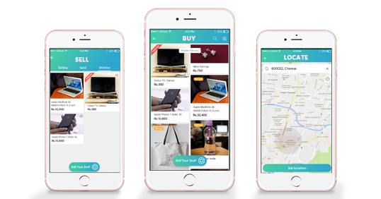 Buy And Sell Apps >> How To Build A Buy Sell Classified Mobile App Like Letgo