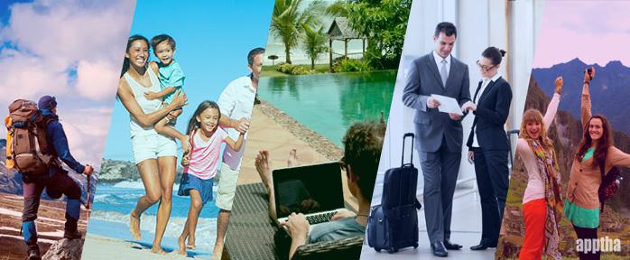 vacation rental website guest