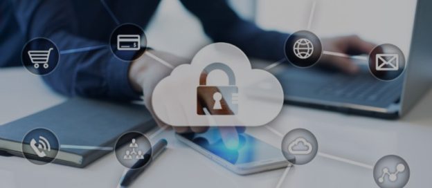 eCommerce website security
