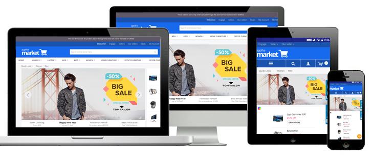 281083e4500 How to build an eCommerce website like flipkart