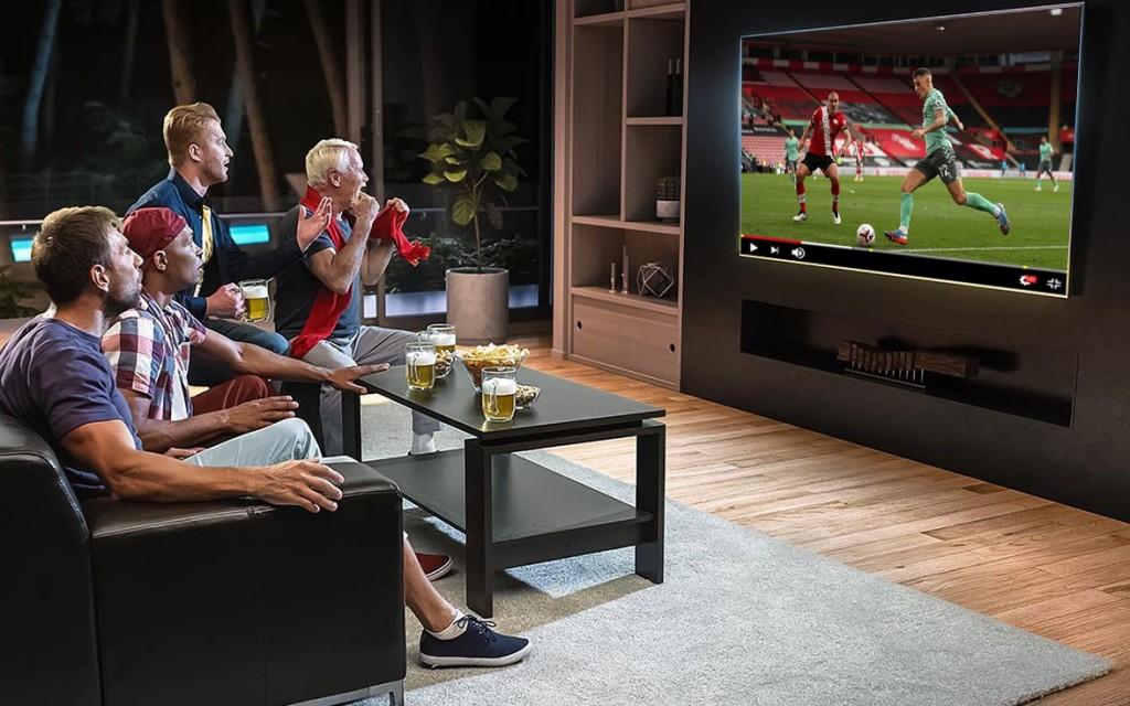 IPTV Streaming Business
