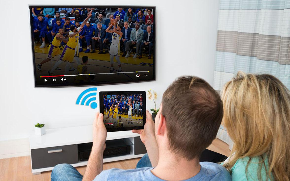 IPTV Platform Features