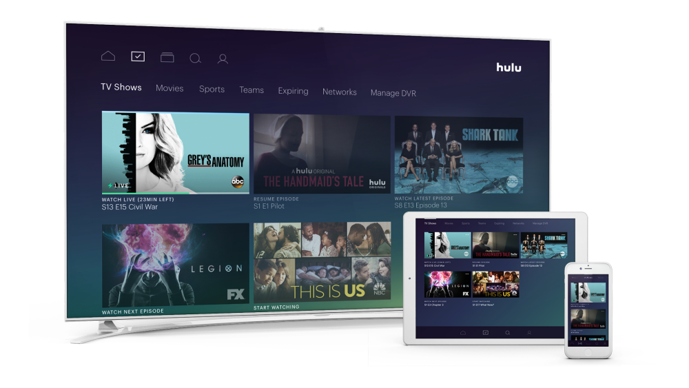 What is OTT Software